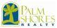 Palm Shores Realty, Miami logo