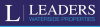 Leaders Waterside Properties , Gunwharf Quays logo