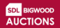 SDL Bigwood Auctions, Coventry logo