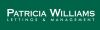 Patricia Williams, Louth logo