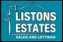 Listons Estates, Warrington, Cheshire logo
