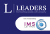 Leaders incorporating IMS, Belper logo