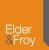 Elder & Froy , Crewkerne logo