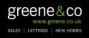 Greene & Co, Willesden Green logo