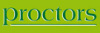 Proctors Estate Agency, Darwen logo