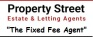 Property Street Fixed Fee, Colchester logo