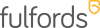 Fulfords, New Homes logo