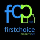First Choice Property Net, Luton logo