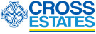 Cross Estates , St. Ives  logo