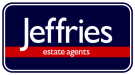 Jeffries Estate Agents, Portsmouth branch logo