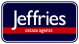 Jeffries Estate Agents, Portsmouth logo