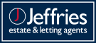 Jeffries Estate Agents, Fareham branch logo