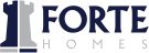 Forte Homes, London logo