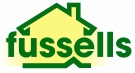 Fussells Estate Agents, CAERPHILLY logo