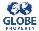 Globe Property Limited, Walsall branch logo