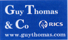 Guy Thomas & Co, Pembroke branch logo