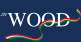 J W Wood, Darlington logo