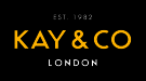 Kay & Co, Hyde Park & Bayswater branch logo