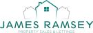 James Ramsey, Chertsey logo
