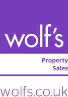 Wolf's Ltd, Birmingham Sales logo