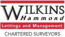 Wilkins Hammond, Chesterfield logo