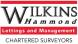 Wilkins Hammond, Chesterfield logo