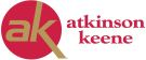 Atkinson Keene and Partners, Newbury branch logo