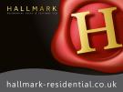 Hallmark-Lettings, Altrincham branch logo