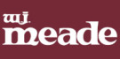 W J Meade, Enfield - Hertford Road branch logo