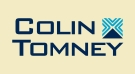 Colin Tomney Estate Agents & Letting Agents, Airdrie branch logo