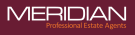 Meridian - Professional Estate Agents, Poole logo