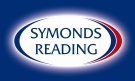 Symonds Reading, Ferring logo