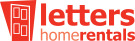 Letters Home Rentals, PETERBOROUGH branch logo