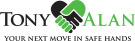 Tony Alan Estates, London branch logo
