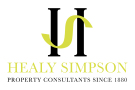 Healy Simpson, Wigan branch logo