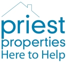 Priest Properties, Nottingham logo