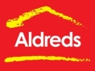 Aldreds, Gorleston on Sea branch logo