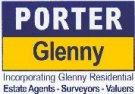 Porter Glenny, Rainham - New Homes branch logo