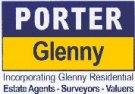 Porter Glenny, Barking details