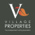Village Properties, London logo
