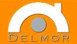 Delmor Estate Agents & Mortgage Broker , Kirkcaldy logo