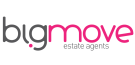 bigmove estate agents, Hackney  logo