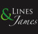 Lines & James Ltd, HORSHAM logo
