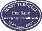 Jenny Turnbull , Bembridge branch logo