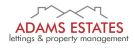 Adams Estates, Stockton-On-Tees logo