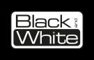 Black & White, Birmingham logo