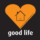 Good Life Estate Agents, Sunderland logo