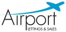 Airport Lettings, Southend branch logo