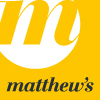 Matthews of Chester, Chester branch logo