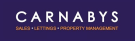 Carnabys Independent Estate Agents, Burgess Hill logo